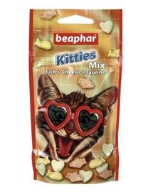 BEAPHAR Recompense Kitties Mix 180 buc