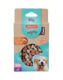ZOLUX Recompense MOOKY Puppy LOVIES 80 g