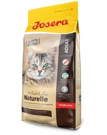 JOSERA Naturelle Sterilized 400 g