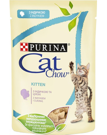 PURINA Cat Chow Kitten 85 g