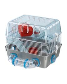 FERPLAST Cage Combi 1 Cușcă pentru hamsteri