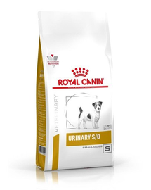 ROYAL CANIN Dog urinary small 4 kg