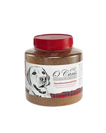 O'CANIS Supliment alimentar cu măduvă osoasă pentru câini și pisici 600 gr