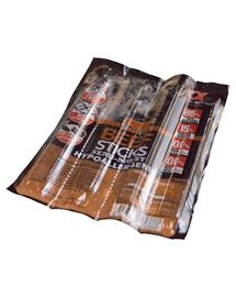 ALPHA SPIRIT Sticks semi-umed cu vită 4 x 10 g