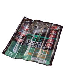 ALPHA SPIRIT Sticks semi-umed cu rață 4 x 10 g