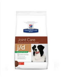 HILL'S Prescription Diet Canine j/d Reduced Calorie 12 kg