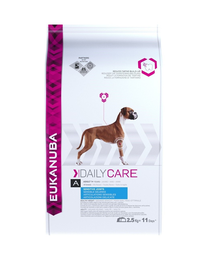 EUKANUBA Daily Care Adult Sensitive Joints All Breeds Chicken 2.5 kg