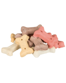 TRIXIE Recompense Cookie Snack Mini Bones 1,3 kg