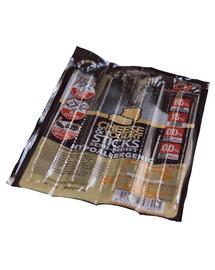 ALPHA SPIRIT Sticks semi-umed cu iaurt și brânză 64 x 10 g