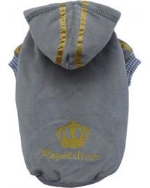 DOGGY DOLLY Bluză Royal Divas L 31-33 cm/46-48 cm