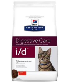 HILL'S Prescription Diet i/d Feline 5 kg