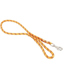 ZOLUX Lesă nailon sfoară 13mm/1.2m portocaliu