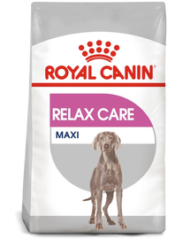 ROYAL CANIN Maxi Relax Care 3 kg