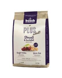 BOSCH Plus struț & cartofi 12.5 kg