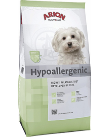 ARION Health&Care Hypoallergenic 3 kg