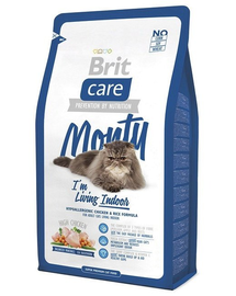 BRIT Care Monty I'm Living Indoor 2 kg