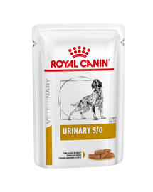 ROYAL CANIN VET Dog Urinary 12 x 100 g