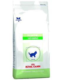 ROYAL CANIN Vet cat pediatric weaning 2 kg