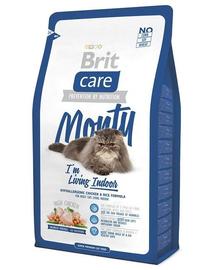 BRIT Care Monty I'm Living Indoor 2 kg