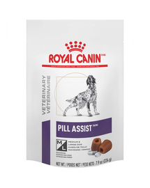 ROYAL CANIN Pill Assist pentru câini de talie mare 224 g