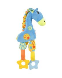 ZOLUX Jucărie Puppy girafă albastru
