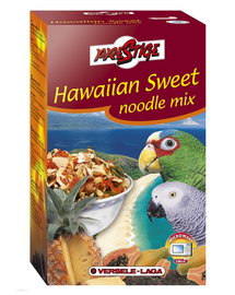 VERSELE-LAGA Hawaiian Sweet Noodlemix pentru papagali 400 g
