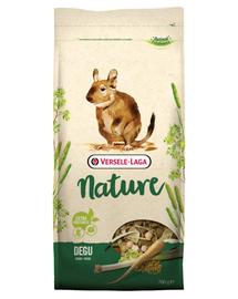 VERSELE-LAGA Nature - Pentru veverițe Degu 700 g