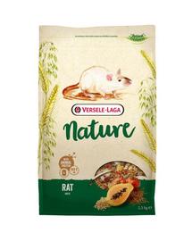 VERSELE-LAGA Nature - Pentru Șobolani 2,3 kg