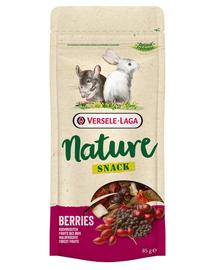 VERSELE-LAGA Nature - gustare Fructe de pădure 85 g