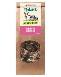 VERSELE-LAGA Nature Snack Bits - Hibiscus 60 g