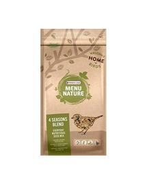 VERSELE-LAGA Menu Nature 4 Seasons Blend - Hrană pentru păsări sălbatice 1 kg