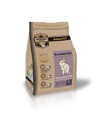 NATURAL-VIT Korona Natury Hrană pentru veverițe Degu 750 g
