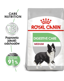 ROYAL CANIN Medium Digestive Care 10 kg