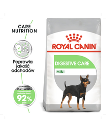ROYAL CANIN Mini digestive care 3 kg
