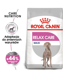 ROYAL CANIN Maxi Relax Care 9 kg