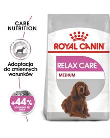 ROYAL CANIN Medium relax care 10 kg