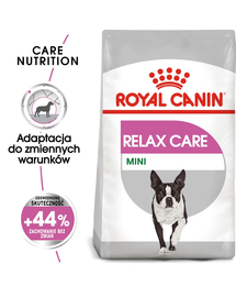 ROYAL CANIN Mini relax care 8 kg