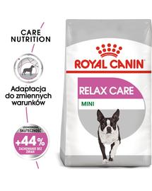 ROYAL CANIN Mini relax care 8 kg