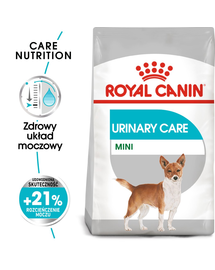 ROYAL CANIN Mini urinary care 8 kg