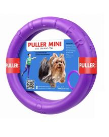 PULLER Mini Dog Fitness Ring pentru câini de talie mică, 19 cm