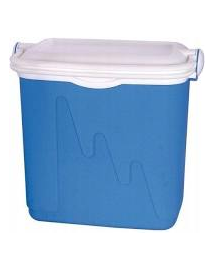 CURVER Ladă frigorifică 20L albastru