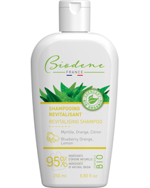 FRANCODEX Biodene Șampon revitalizant 250 ml