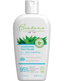 FRANCODEX Biodene Șampon pentru toate tipurile de păr 250 ml