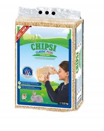 JRS Chipsi Classic Plus rumeguș 60 L / 3,2 kg