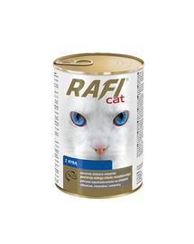 DOLINA NOTECI Rafi Adult cu pește 415 gr