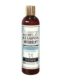 SUPER BENO Șampon natural pentru blană deschisă 300 ml