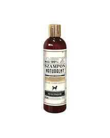 SUPER BENO Șampon natural pentru blană foarte murdară 300 ml