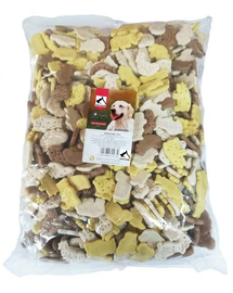MACED Mix biscuiți 2.5 kg