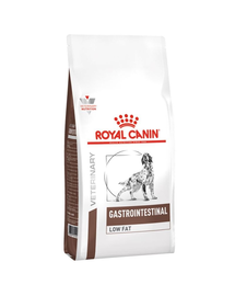 ROYAL CANIN Dog gastro intestinal low fat 1.5 kg