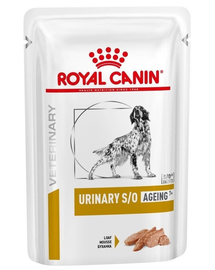 ROYAL CANIN Urinary S/O Ageing +7 12 x 85 g